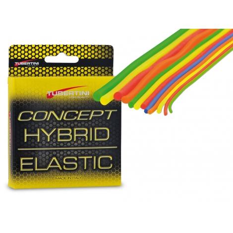 ELASTIQUE CREUX CONCEPT HYBRID ELASTIC TUBERTINI