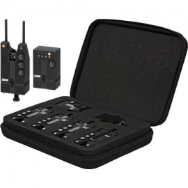 COFFRET MAD HI-T BITE ALARMS 4 + 1