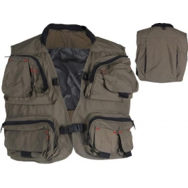 GILET HYDROFORCE G2 FLY DAM