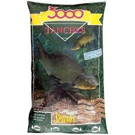 3000 TANCHES SENSAS