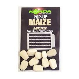 POP UP MAIZE KORDA