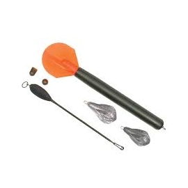 DROP ZONE MARKER FLOAT KIT KORDA
