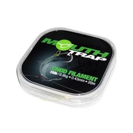 MOUTH TRAP CHOD FILAMENT KORDA